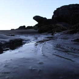 rocks-on-a-sandy-shore